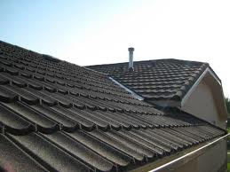 Stone Coated Steel Petra Roofing Company